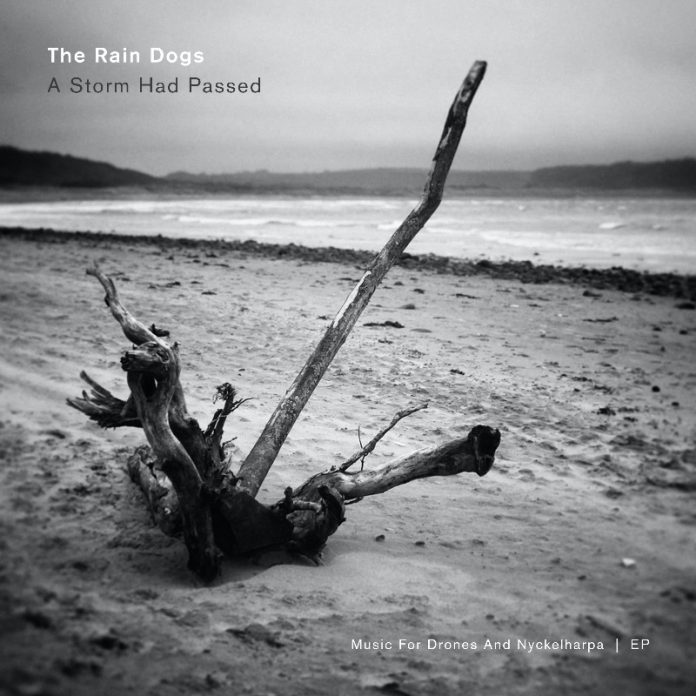 The Rain Dogs - A Storm Had Passed (EP)