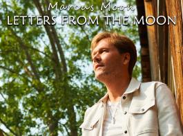 Marcus Moon - Moonstruck