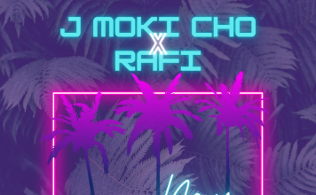 J Moki Cho x Rafi - My Baby