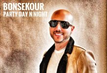 Bonsekour - Party Day N Night