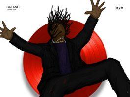 KZM!? - Balance Freestyle