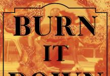 Cage Willis - Burn it Down