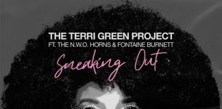 The Terri Green Project - Sneaking Out