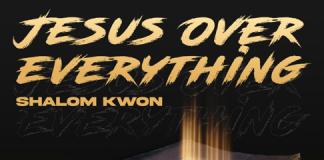 Shalom Kwon - Order My Steps