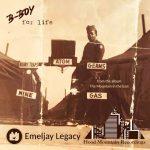 Emeljay Legacy - B-boy for Life