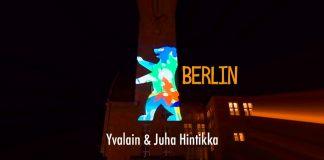 Yvalain - Berlin
