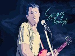 Jack Antone - Swing Through