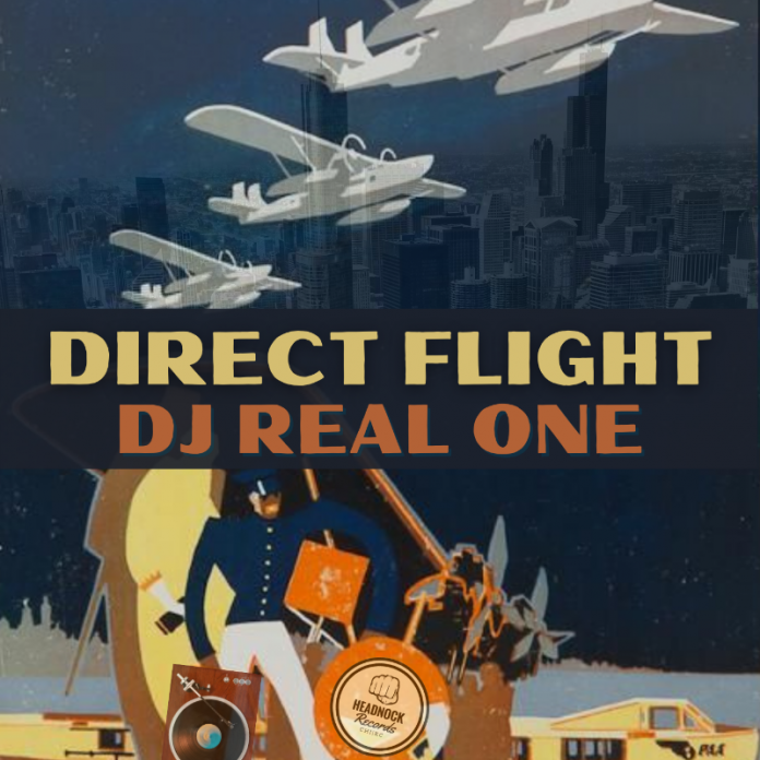DJ Real One - Many Days