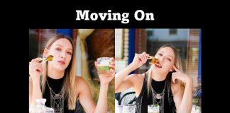 Carly Jo Jackson - Moving On