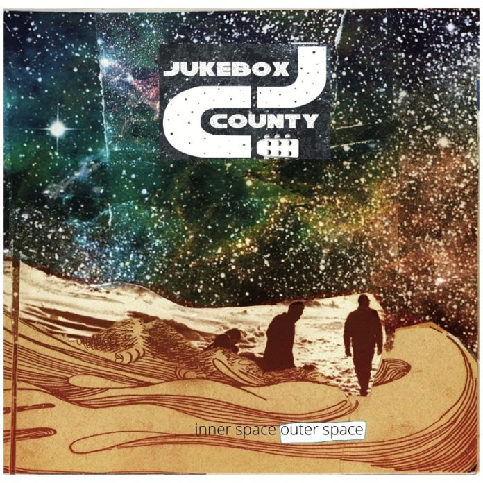 JukeBox County - Inner Space Outer Space