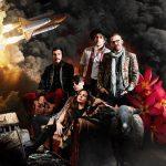 Terrorists of Romance - Rocket to the Moon