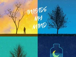 ThatKidTy - Inside My Mind