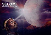 Selomi & Methuselah Mpofu - Mwari Wangu(Individualist Remix)