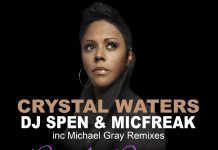 Crystal Waters, DJ Spen & MicFreak - Party People (Michael Gray Remix)