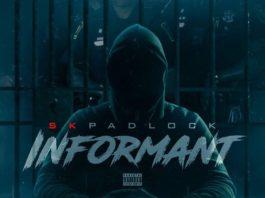 Sk padlock - Informant
