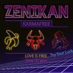Zenikan - Bananabull girl