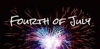 Pam McCoy - Fourth of July