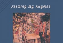 Millian - Feeling My Rhymes