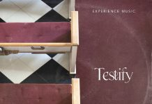 Experience Music - Testify