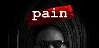 Greg Monk - Pain