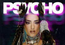 Dixie - Psycho