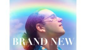 Robby Hart - Brand New
