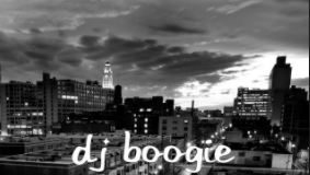 DJ Boogie Down - Its Been A Long While