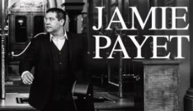 Jamie Payet - Time