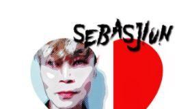 Sebasjiun - Red Velvet
