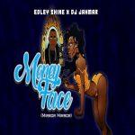 Edley Shine - Money Face (Mirror Mirror)