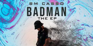 BM Casso - Badman (The EP)