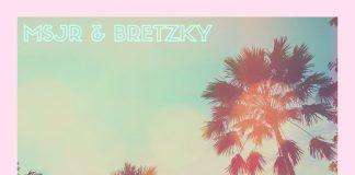 Msjr & Bretzky - Summer Love