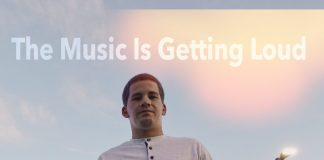 Nate - The Music Is Getting Loud