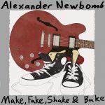 Alexander Newbomb - Cigarette Love
