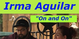 Irma Aguilar - On and On Ft Esai Salinas