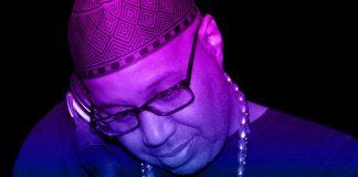 Kevin Hedge (Blaze) ft Rick Galactik - Reach For the Stars (The Atjazz remix)