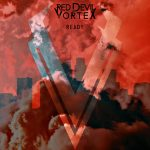 Red Devil Vortex - Ready