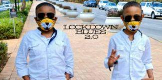 Izi Rafi - Lockdown Blues 2.0