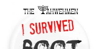 The Yahwehmen - Summer Boot Camp