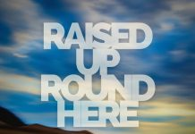Brendyn Kyle - Raised Up Round Here