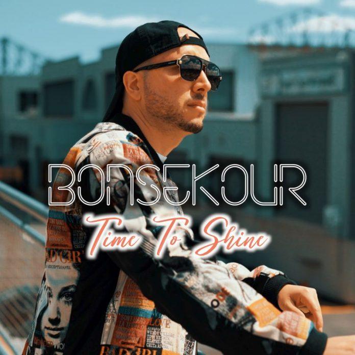 Bonsekour - Time to shine