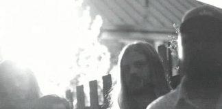 Azure Wolf - Crash and Burn