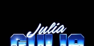 Julia Gulia - I Need A Drink