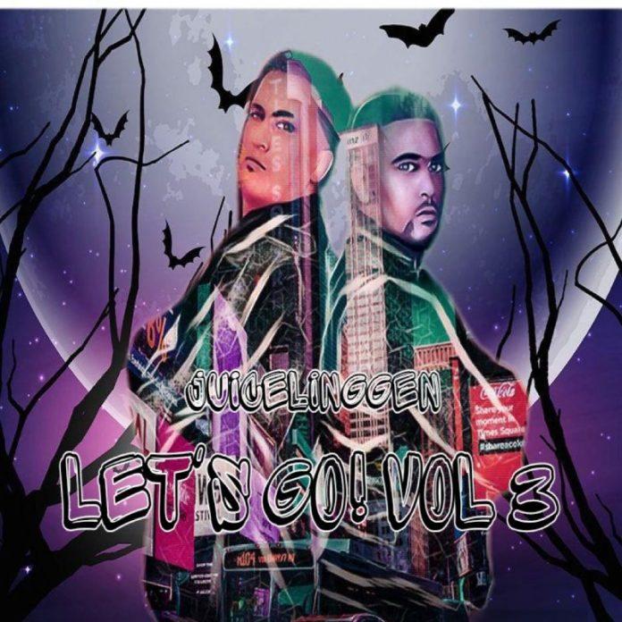 JuiceLinggen - Let's Go! Vol. 3