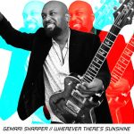 Gemari Sharper - Wherever There's Sunshine