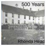 Rhonda Head - 500 Years