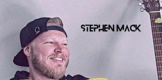 Stephen Mack - First Time Feeling