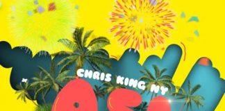 Chris King Ny - Así