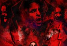 Red Devil Vortex - Alive