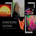 REYNARD - FUNK FESTIVAL